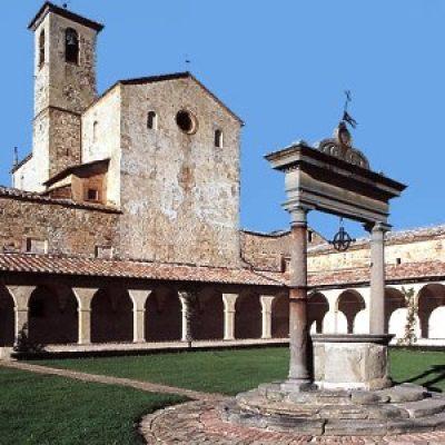 Certosa di San Pietro a Pontignano