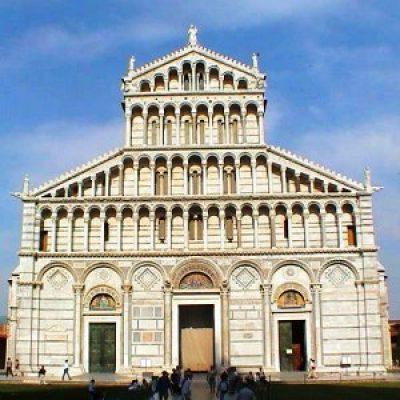 Duomo  di Pisa o Cattedrale di Santa Maria