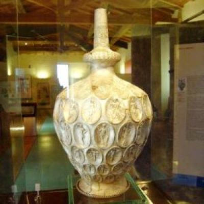 Archaeological Museum of the Populonia Territory