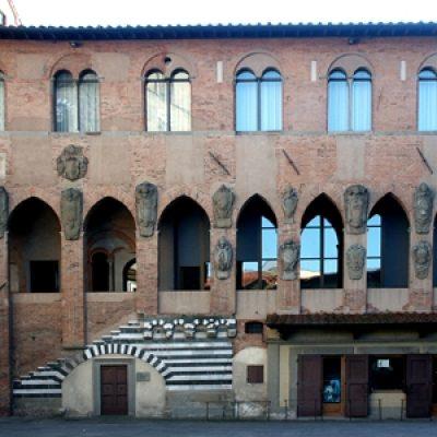 Palazzo dei Vescovi