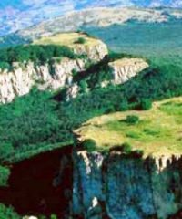Riserva Naturale Regionale Sasso di Simone