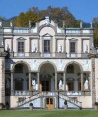 Villa Mansi