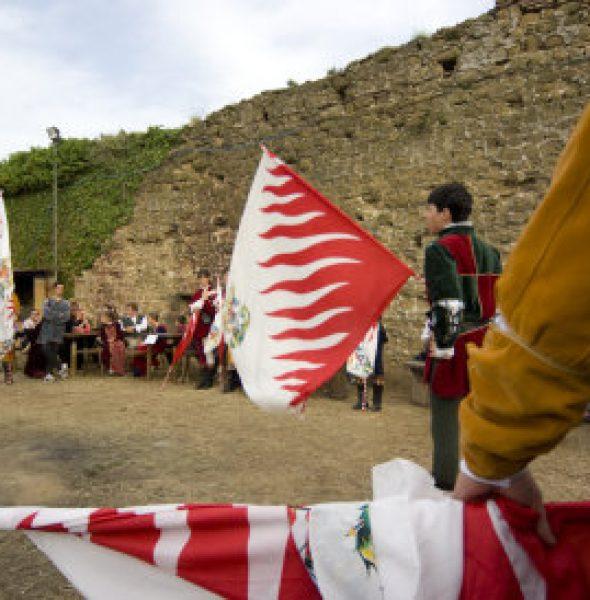 Festa Medievale di Malmantile – 2017