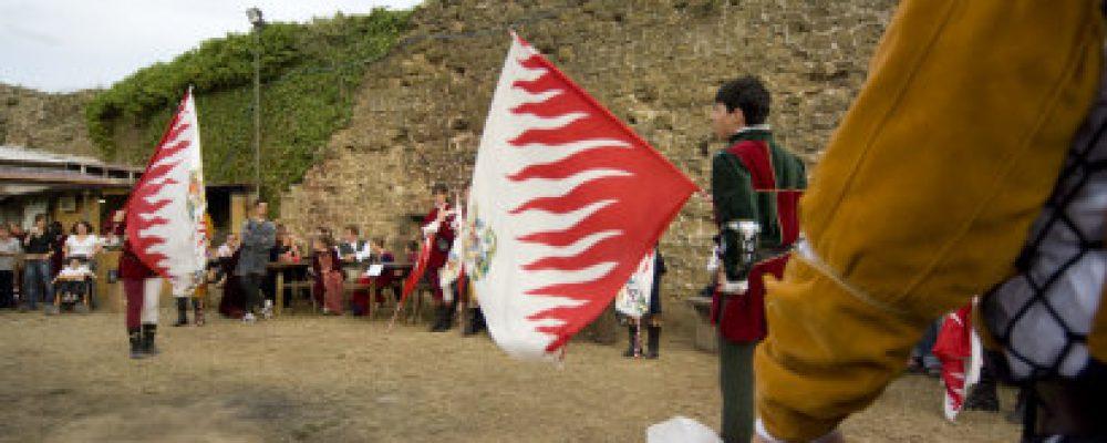 Toscana Medievale tre manifestazioni a maggio