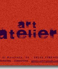 Art Atelier Giuseppe Rizzo Schettino