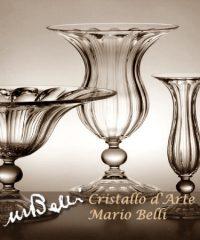 Cristallo d'Arte Mario Belli