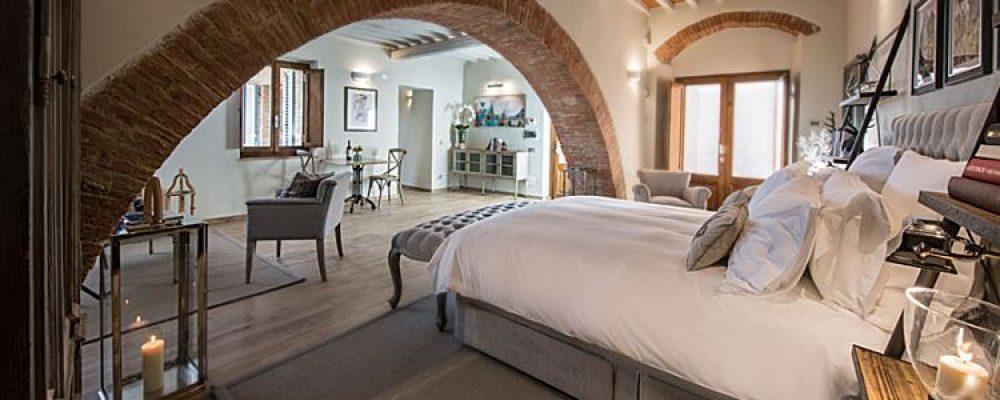 I migliori resort in Toscana