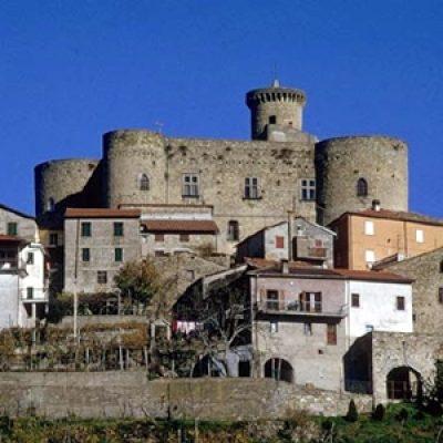 Castello di Bastia