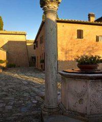 Castello di Leonina Relais – Asciano (SI)