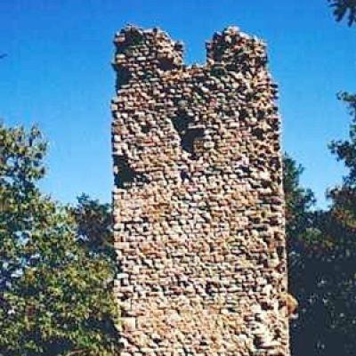 castello di Piteglio