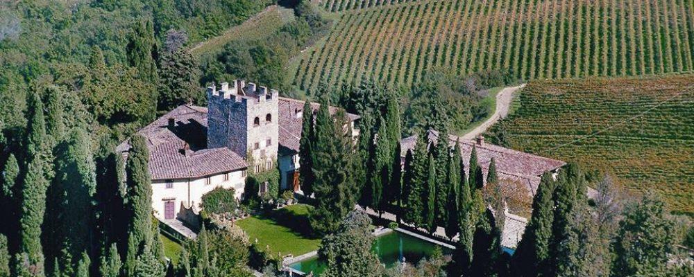 Toscana vini doc per Cantine Aperte 2016