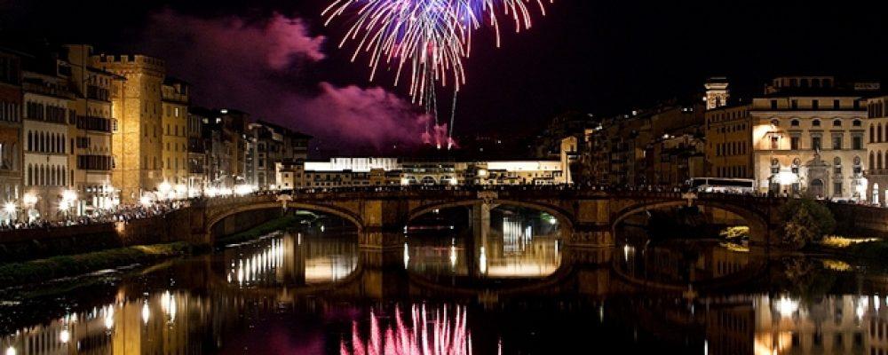 St. John the Baptist celebrations in Florence on June 24th