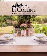 Hotel Le Colline