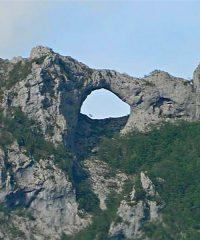 Monte Forato