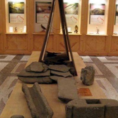 Fortezza della Brunella e Museo di Storia Naturale della Lunigiana