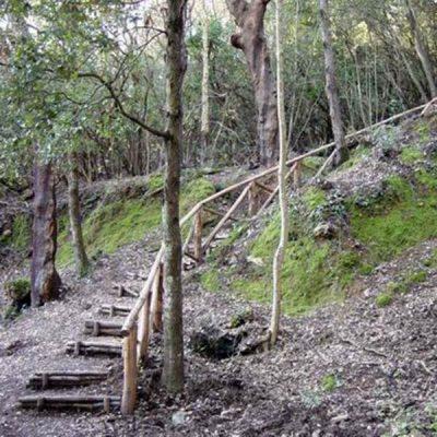 Parco Naturale di Montioni