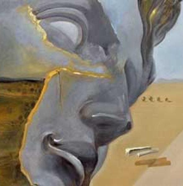 Salvador Dali Exhibition   Pisa