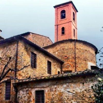 Museo del Santissimo Crocifisso