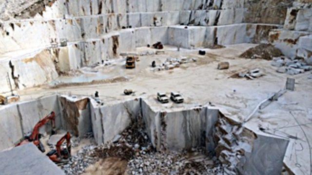 Carrara Marble Tour and Tuscan Coast