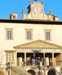 Villa Medicea Ambra