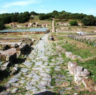 Area dei Templi dello Scoglietto