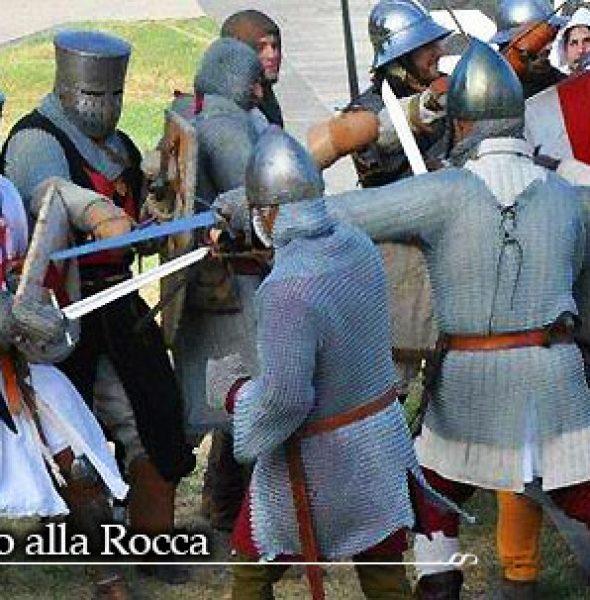 Assedio alla Rocca – Serravalle Pistoiese – 2017