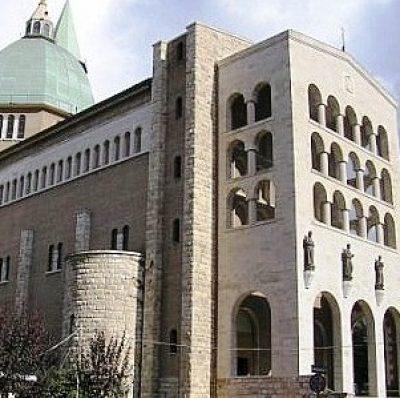 Basilica del Sacro Cuore di Gesù