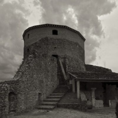 Fortezza di Camporgiano