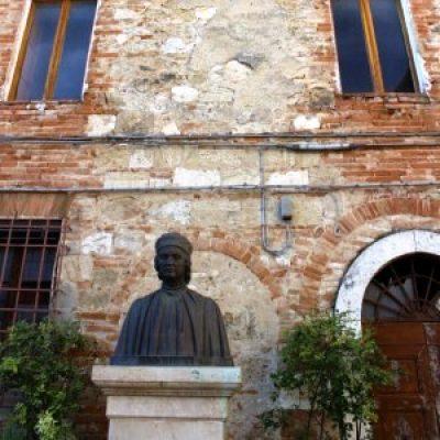 Casa-torre di Arnolfo di Cambio