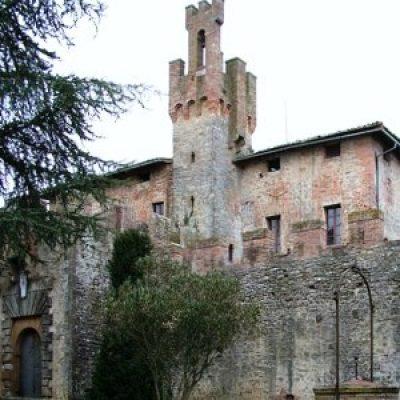 Castello di bibbiano