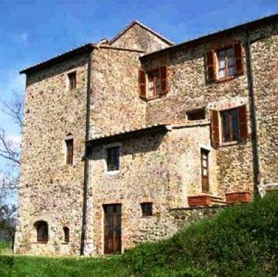 Castello di Catabbio