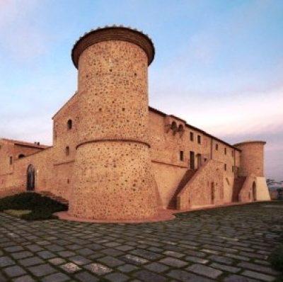 Castello di Colle Massari