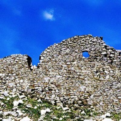 Castello di Cotone