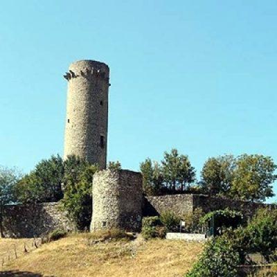 Castello di Comano