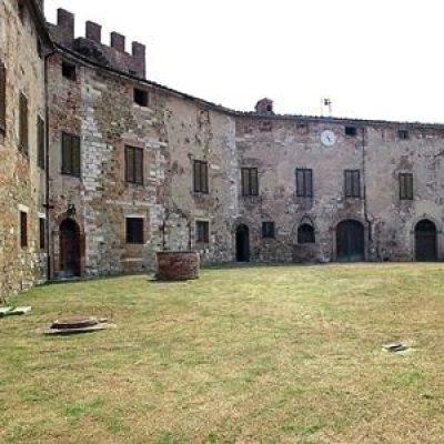 Castello di Montingegnoli