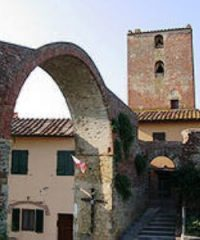 Castello di Montopoli