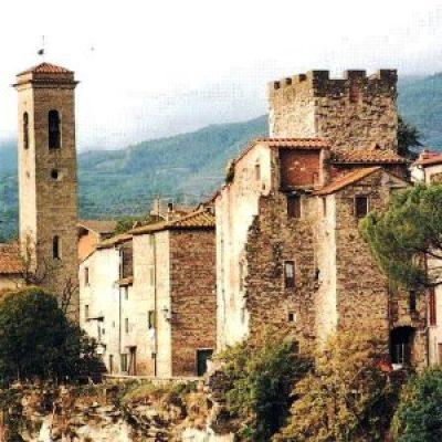 Castello di Santa Maria