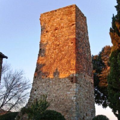 Castello di Valli