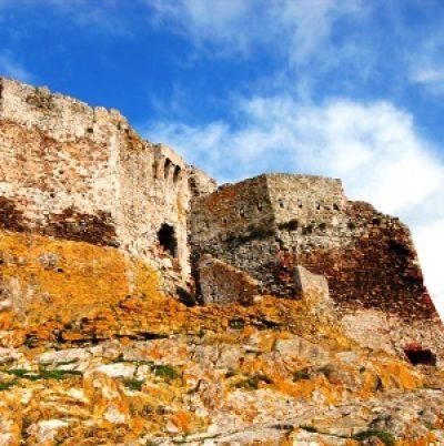 Fortezza del Volterraio