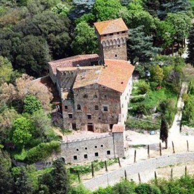 Fortezza di Castelnuovo di Subbiano