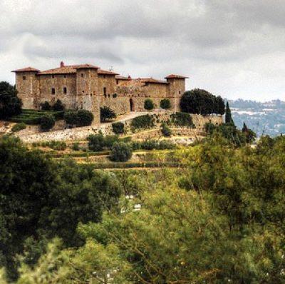 Castello di Montepò
