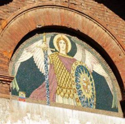 Concattedrale di Sant'Antimo