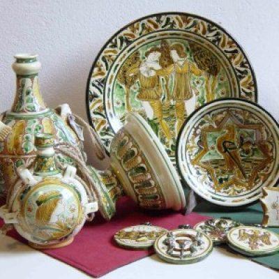 Museo Civico di Raccolta di Ceramiche Rinascimentale