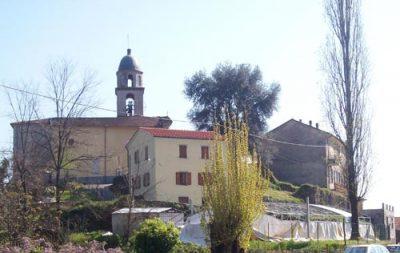 Borgo di Corvarola