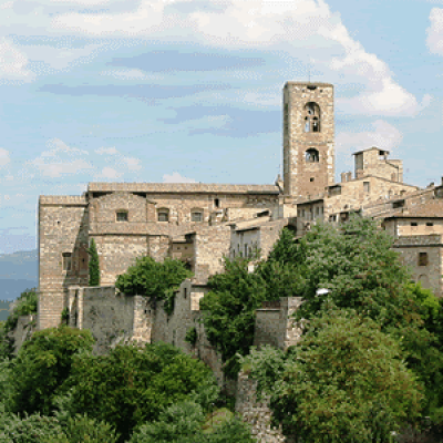 Duomo di Colle Val d'Elsa