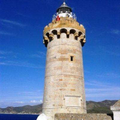 Faro di Portoferraio