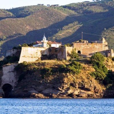 Forte Longone o Forte San Giacomo