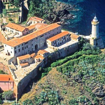 Forte Stella di Portoferraio