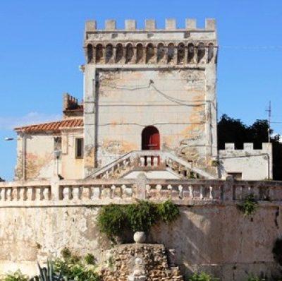 Forte Teglia e Palazzo della Specola