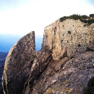 Fortezza di Montecristo